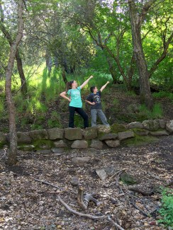 Kid Friendly Hiking In California National Parks