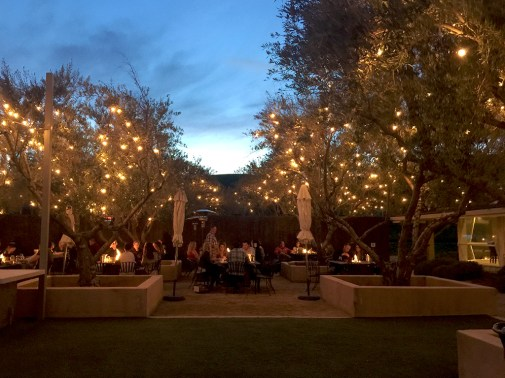 The Grove by Leal Vineyards