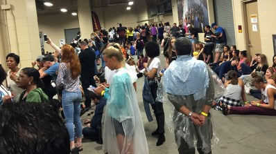 Beyonce Concert Evacuation Minneapolis