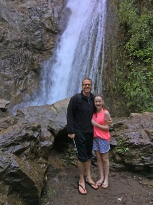 Limekiln State Park Waterfall Hike