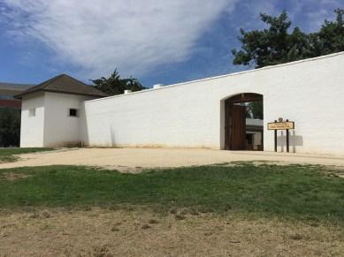 Sutter's Fort National Historic Landmark