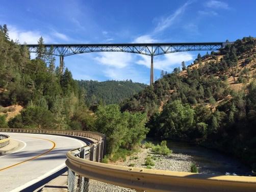 Forest Hill Bridge