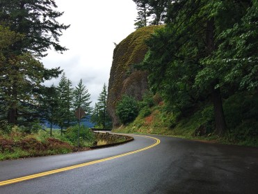 Historic Columbia River Scenic Byway