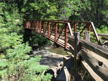 Beaver Creek Bridge