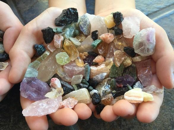 Moaning Cavern Gem Planning Treasures