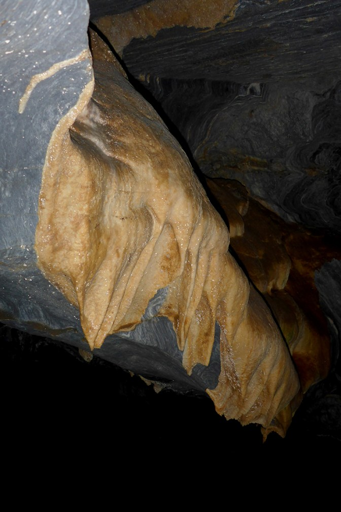 Underground Cavern Tours in Mountain Ranch, California