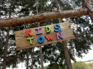 Kids Town at Mill View Ranch