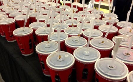 Century Arden 14 Coca Cola Products