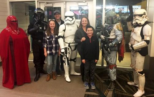 Star Wars 501st Legion Sacramento