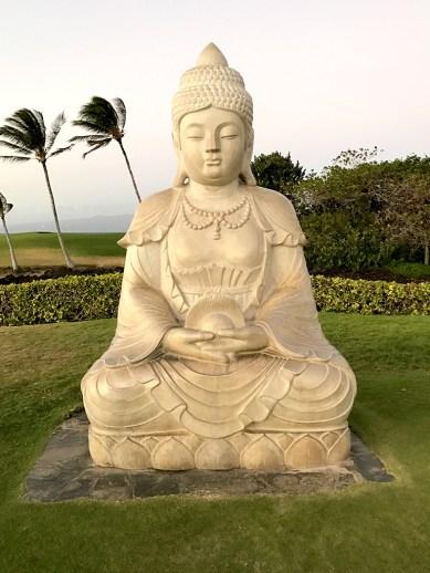 Buddha Point Hawaii, Big Island