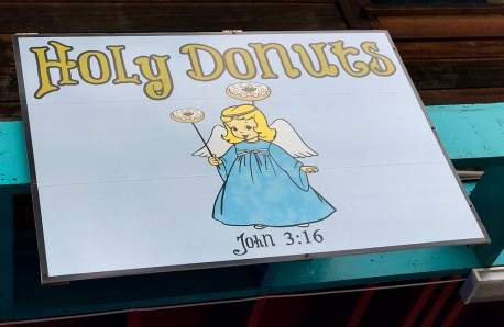 Holy Donuts