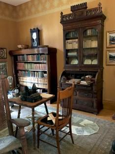 John Muir Scribble Den