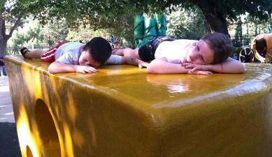 Outdoor Kids Activities in Sacramento