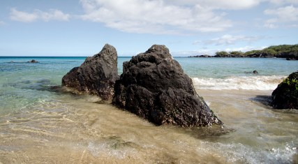 Beach 69, Hawaii