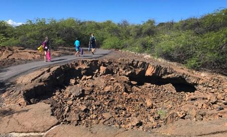 Kalahuipua'a Historic Park And Trails