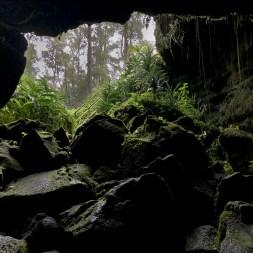 Laumana Caves Lava Tubes