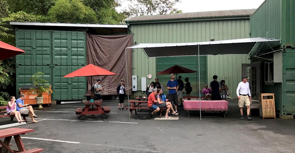 Kona Coffee Plantation Tours