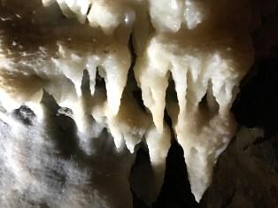 Underground Cavern Tours at Black Chasm Cavern in Pine Grove, California