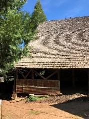 McLaughlin Ranch Barn