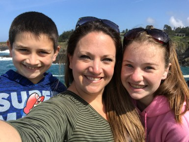 Carter, Jennifer, and Natalie Bourn