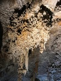 Northern California Helictites