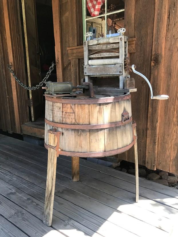 Pioneer Village Recreation in Folsom