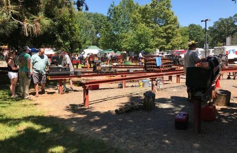 Sacramento Railroad Club in Rancho Cordova