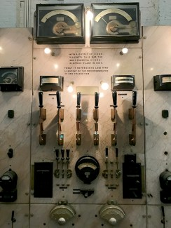 Tennessee Marble Switchboard