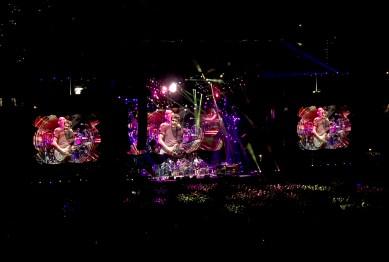Chicago 2017 Dead & Company Concert