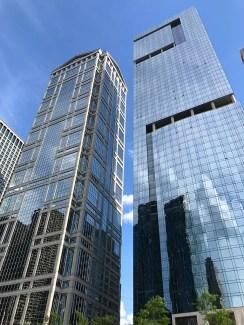Famous Chicago Buildings