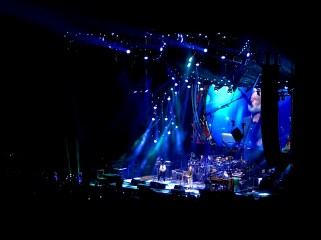 Dead & Company 2017 Summer Tour Stop in Mountain View