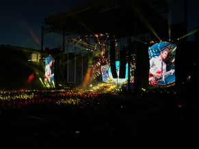 Dead & Company 2017 Summer Tour Stop at Boulder's Folsom Field on June 9