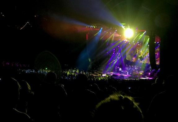 Dead & Company Concert