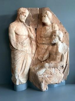 Greek and Roman Art Exhibit in Chicago