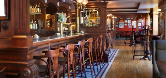 Hilton Downtown Chicago Kitty O'Shea's Irish Pub
