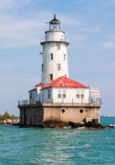 Navy Pier Lighthouse