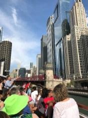 Wendella Chicago Architecture Tours