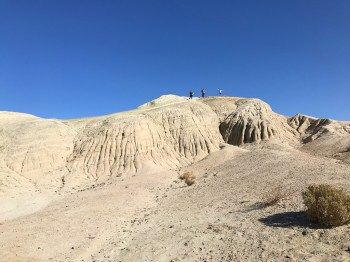 Exploring California's State Parks