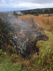 Hawaii Sulfur Fields
