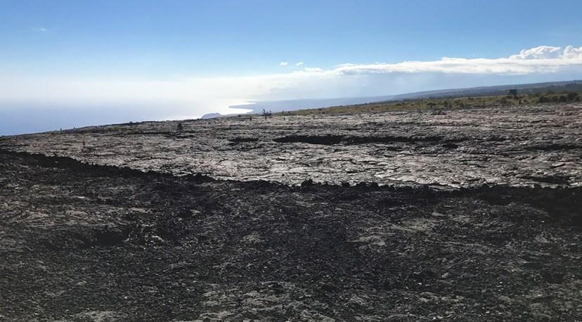 Mau Loa O Mauna Ulu