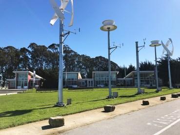 Crissy Field Center in San Francisco