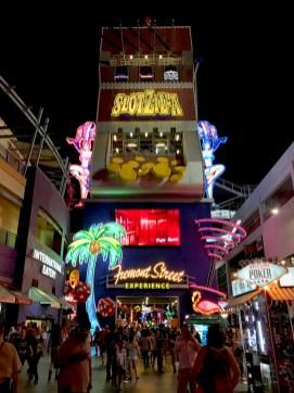 SlotZilla Zipline Slot Machine in Las Vegas