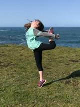 Natalie Bourn Dancing