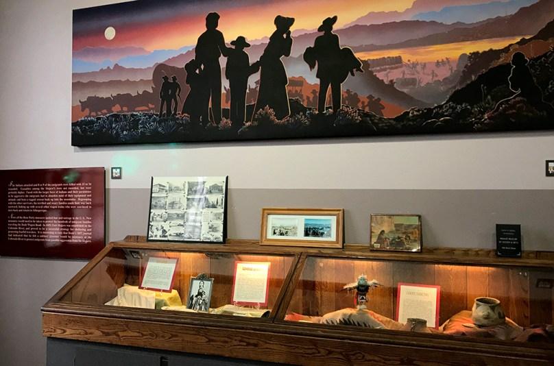 Arizona Pioneer History