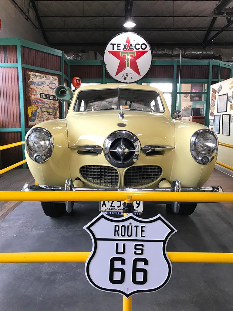 Arizona Route 66 Museum