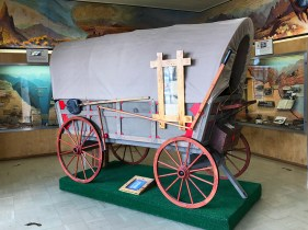 Mohave Museum of History and Arts Pioneer History