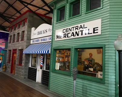 Main Street Route 66 Museum