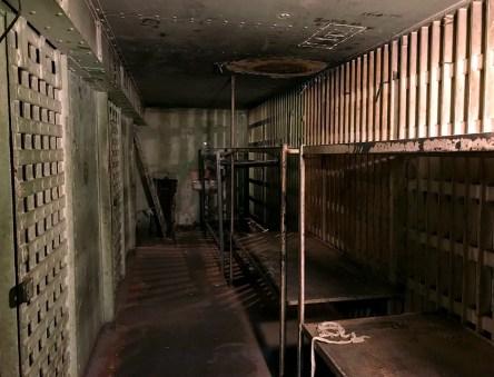 Historic Holbrook Jail