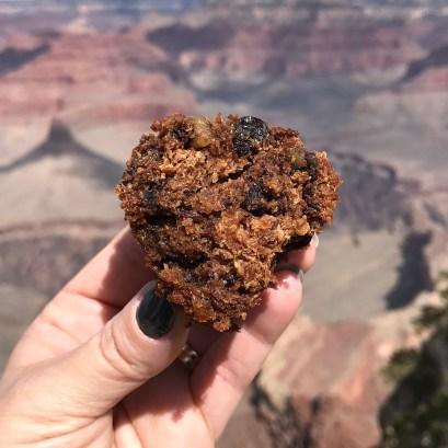 Mighty Kong Bran Muffins