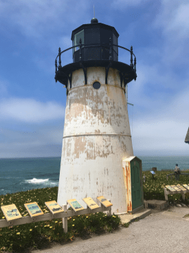 Point Montara Lighthouse Tower